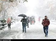 بارش پراکنده برف تا اواسط هفته آینده در همدان