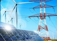 همدان برترین استان کشور در ایجاد نیروگاههای خورشیدی