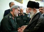 انتصاب سردار سرتیپ قاآنی به فرماندهی نیرو قدس سپاه پاسداران انقلاب اسلامی