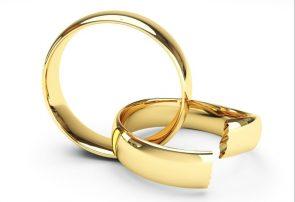 کاهش ۶ درصدی ازدواج و ۱۳ درصدی ولادت در همدان