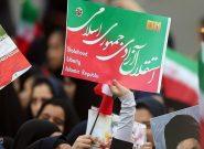 راهپیمایی ۲۲ بهمن در ۷۰ نقطه از همدان برگزار میشود