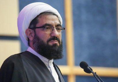 انتخابات /نماینده ولی فقیه در استان همدان: هر رای گامی بزرگ در ناامید و مأیوس کردن دشمن محسوب میشود
