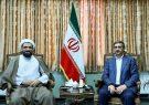 قدردانی امام جمعه و استاندار همدان از حضور مردم در راهپیمایی ۲۲بهمن
