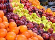 میوه شب عید ذخیره شده است اما هنوز تعیین قیمت نشده است