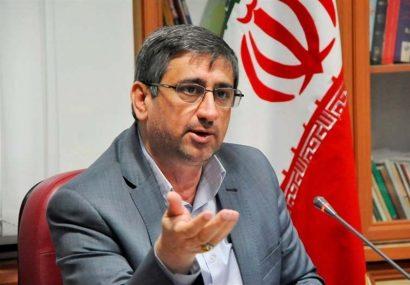 استاندار همدان: تمامی ظرفیت استان همدان برای تامین تجهیزات مورد نیاز بیمارستانها بهکار گرفته شود