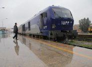 حرکت قطار «همدان- مشهد» تا ۲۲ اسفندماه لغو شد