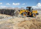 رفع تصرف ۱۵ هکتار از اراضی دولتی استان همدان طی سال جاری