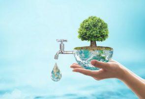 افزایش مصرف آب در همدان