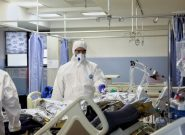 ابتلای روزانه بیش از ۳۰ نفر به کرونا در استان همدان