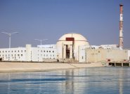 نیروگاه اتمی بوشهر به شبکه سراسری برق متصل شد