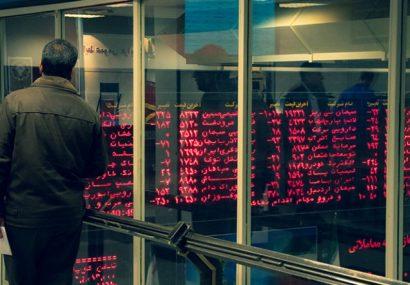 معامله بیش از ۸۴ میلیون ریال سهم در بورس همدان