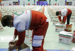 ۹۲۰ میلیارد ریال کمکهای مردمی برای مهار کرونا
