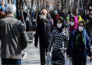 ۸۰ درصد افراد حاضر در اماکن عمومی همدان از ماسک استفاده می کنند