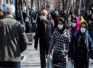نگرانی جدی از بروز و شیوع کرونا در استان همدان