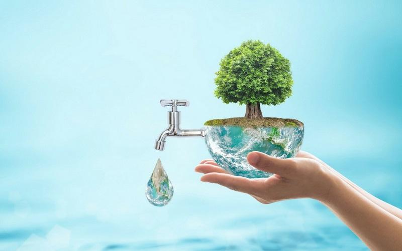 افزایش ۳۰ درصدی مصرف آب  همدان