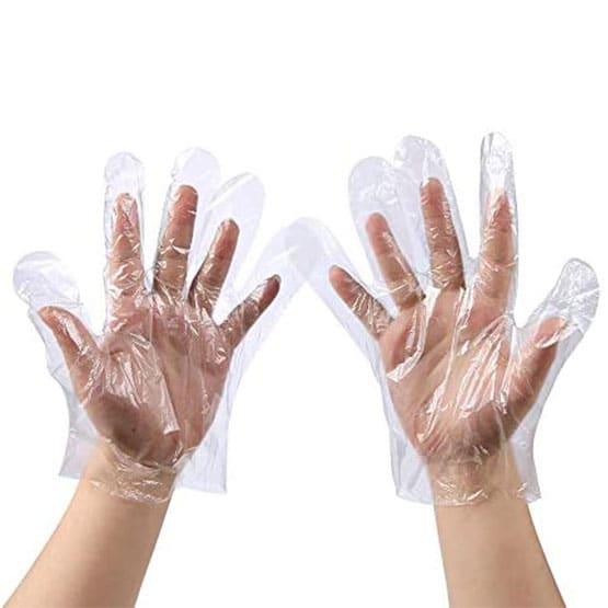 آیا پوشیدن دستکش برای پیشگیری از انتقال کرونا ضروری است؟