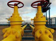 از سر گیری صادرات گاز ایران به ترکیه