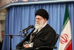 پیام تسلیت رهبر معظم انقلاب در پی حادثه کلینیک درمانی در تهران