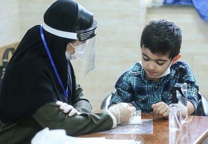 از ۲۱ تیر ماه سنجش نوآموزان با رعایت کامل پروتکلهای بهداشتی آغاز میشود