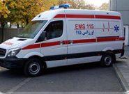 ۳۲۰۴ ماموریت اورژانسی در همدان انجام شد
