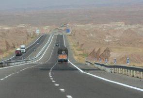 افزایش ۹۴ درصدی تردد خودروها در جادههای استان همدان