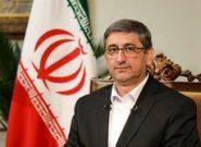 پیام تبریک استاندار همدان به مناسبت روز خبرنگار