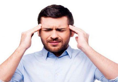 ۱۰ فرمان کاربردی برای درمان سردرد