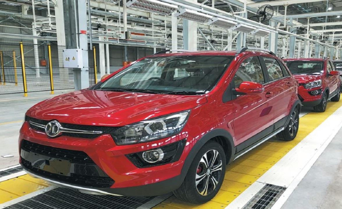 ماجرای ورود چین به صنعت خودروی ایران؛ ساخت خودروی مشترک یا واردات؟