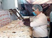 توزیع آرد بیکیفیت در همدان صدای نانوایان را درآورد/ کمتوجهی مسئولان برای رفع مشکل