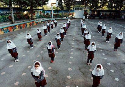 زنگ بازگشایی مدارس در همدان به صدا در آمد/ دانشآموز سبک زندگی با کرونا را یاد بگیرند
