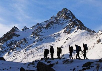 افتتاح موزه کوهنوردی همدان