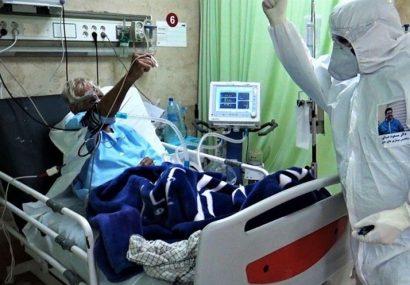 بیماران دارای علائم تنفسی و مشکوک به کرونا برای قرنطینه منتظر نتیجه تست «پیسیآر» نمانند