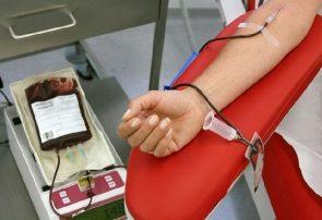 همدان کمبود فرآورده های خونی ندارد/ ارسال خون مازاد همدان به استان های دیگر