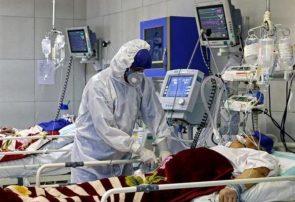 شناسایی ۵۹۴۵ بیمار جدید کرونایی/ ۸۹ فوتی در شبانه روز گذشته