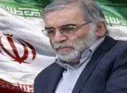 محسن فخریزاده دانشمند ایرانی ترور شد و به شهادت رسید