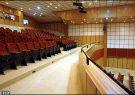 افتتاح پردیس سینمایی قدس