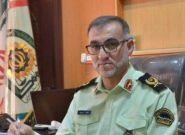 مسیرهای دسترسی به آرامستان های استان مسدود است