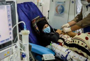 پایان واکسیناسیون  بیماران دیالیزی استان همدان