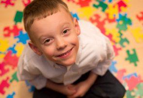 شناسایی ۲۵۰ کودک مبتلا به اوتیسم در استان همدان