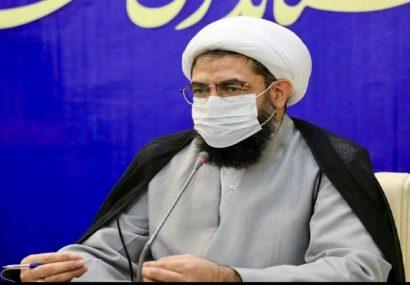 اقامه نماز جمعه باید تابع نظر ستاد ملی کرونا باشد