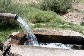 تغییر الگوی مصرف یکی از راههای عبور از بحران آب محسوب می شود