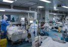 فوت چهار بیمار دیگر در ۲۴ ساعت گذشته