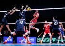 صربستان از سد تیم دوم ایران به سختی گذشت