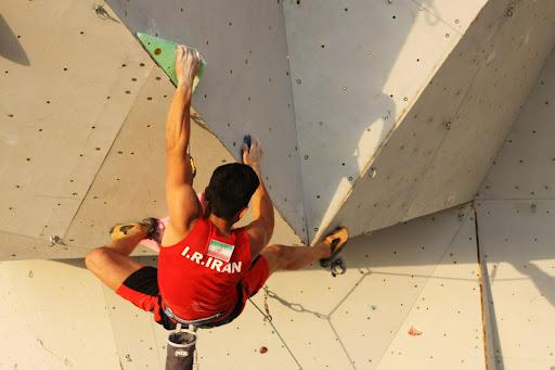 اردوی تیم ملی میزبان پنج سنگنورد همدانی