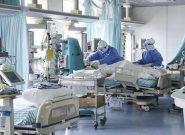 شناسایی۷۰۸۱ بیمار جدید کرونایی/ ۱۲۴ نفر دیگر فوت شدند