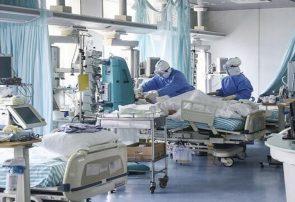 شناسایی ۱۶۶۵۴ بیمار جدید کرونایی/ ۴۴۴ نفر دیگر فوت شدند