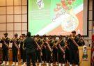 جشنواره ترنم فتح در همدان برگزار شد