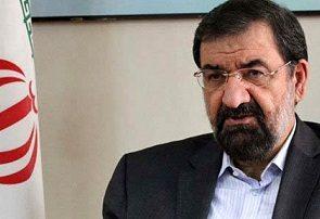 محسن رضایی معاون اقتصادی رئیس جمهور شد