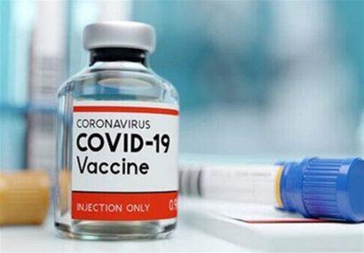 خودداری از ورزش سنگین بعد از تزریق واکسن کرونا تا یک هفته