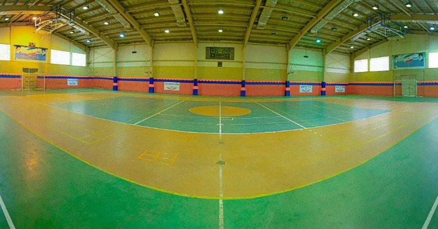 واگذاری فضاهای ورزشی به بخش خصوصی از سیاستهای وزارت ورزش محسوب می شود
